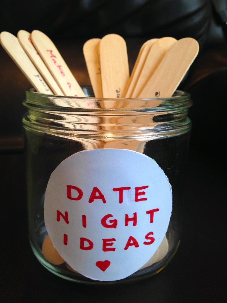 Date Night Ideas 2