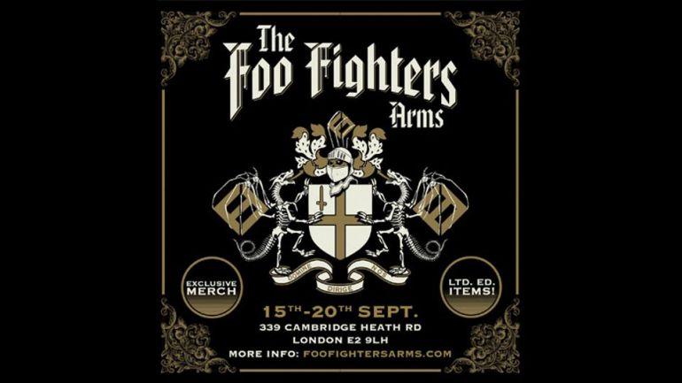 FooFightersArms