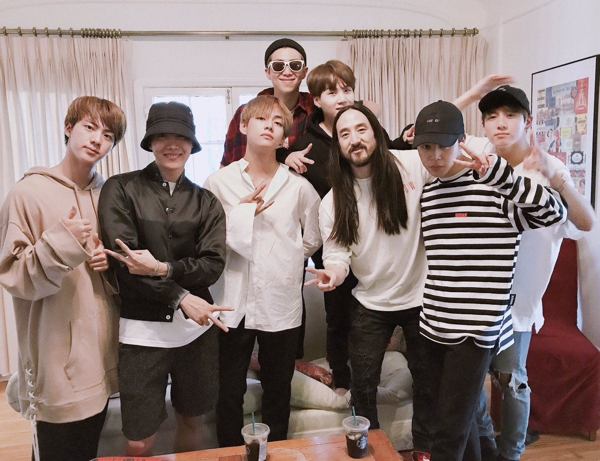 BTS-Steve-Aoki