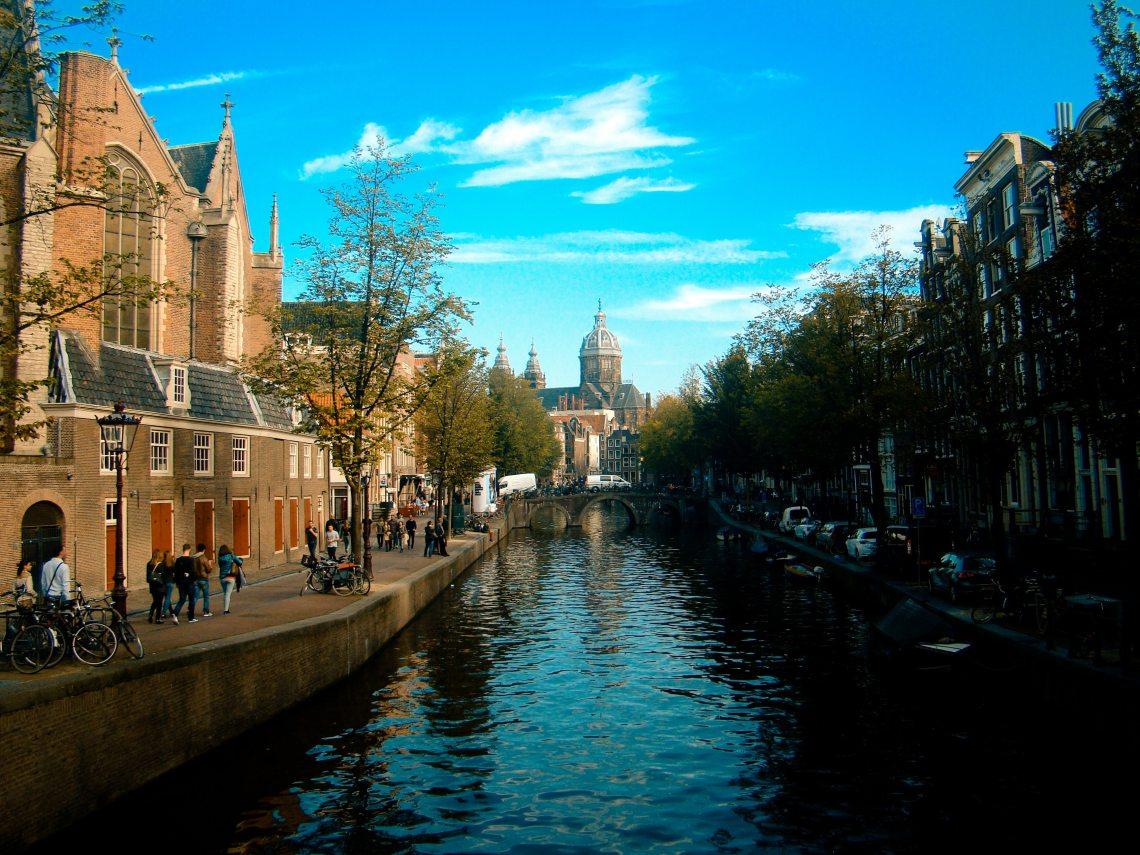 amsterdam-architecture-bridge-177166