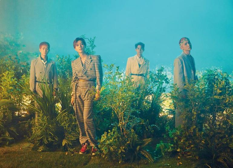 SHINee Good Evening
